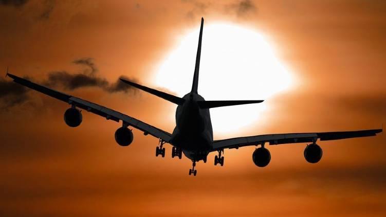 International Passenger Flights To Stay Banned Till February 28