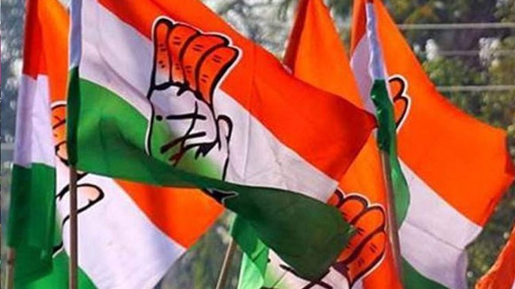 Congress discussions constituent parties
