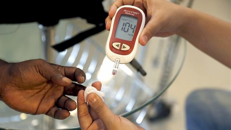 diabetes testing mandatory patients
