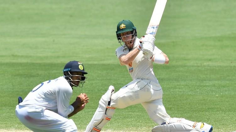 Australia wickets test india