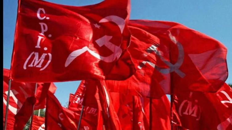Sectarianism intensifying Adoor CPIM