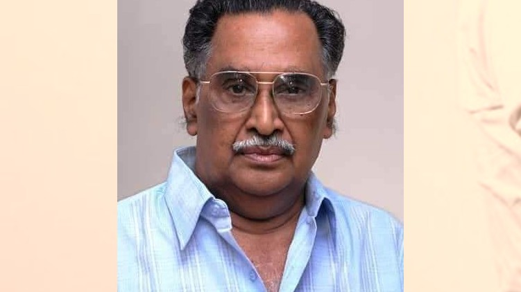 Neelamperur Madhusoodanan passed away