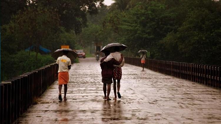 rains continue weeks kerala