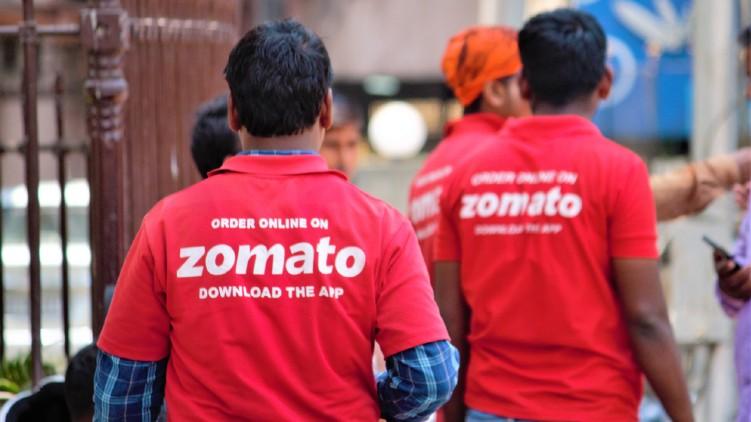 zomato 2020 total orders