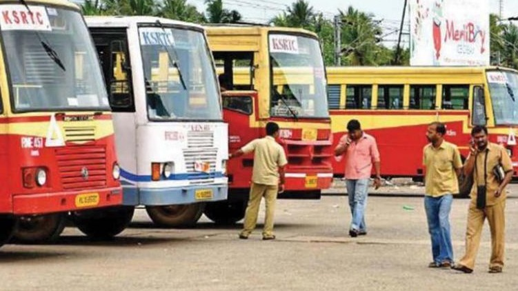 results opinion polls KSRTC