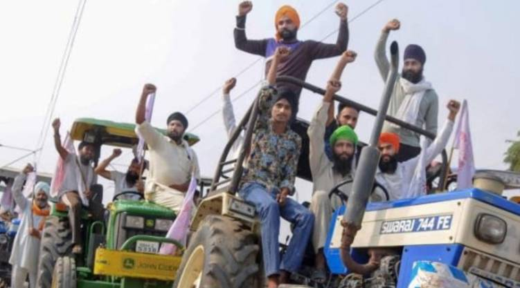 Tractor parade to be held on Republic Day; Farmers' organizations with warning