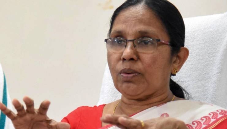 23 crore sanctioned for Vyomitra project; Minister KK Shailaja