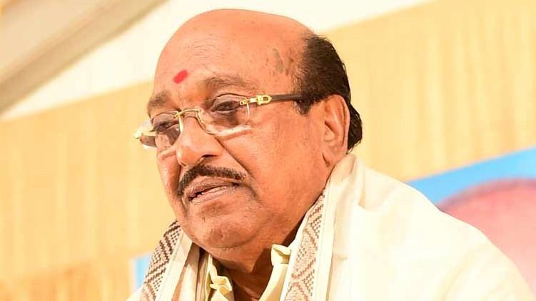 KK Maheshans Vellapally Natesan