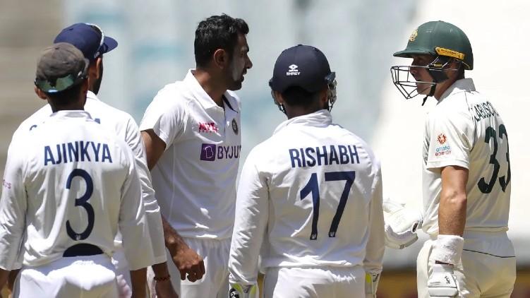 india australia test squad