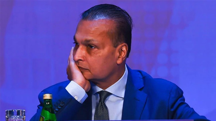 Accounts Anil Ambani Fraud