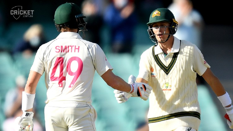 australia third test india