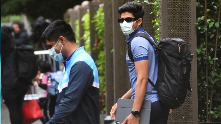 India Brisbane quarantine BCCI