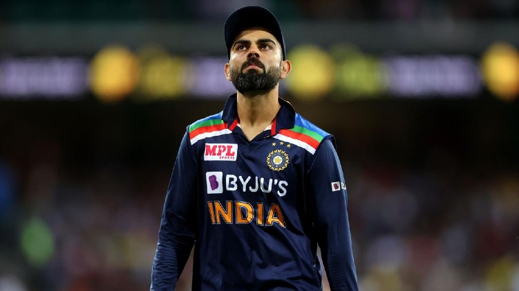 Kohli mpl India sponsor