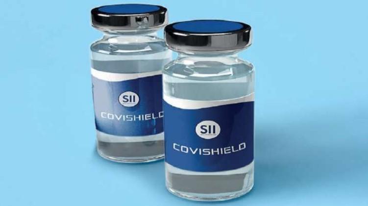 Delay delivery Covshield vaccine