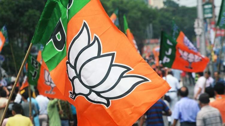 Women leaders unite BJP