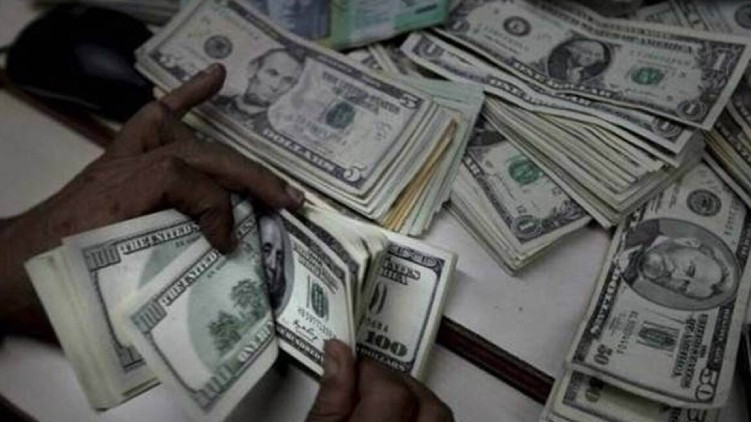 Dollar smuggling Customs businessmen