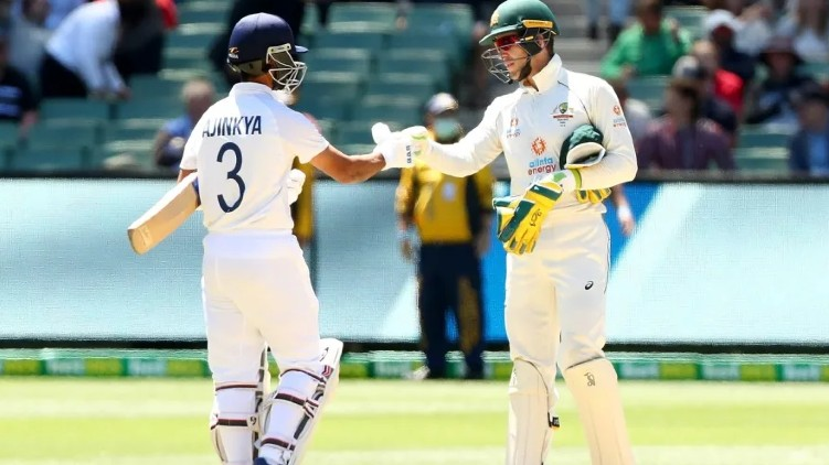 India Agree Play Brisbane