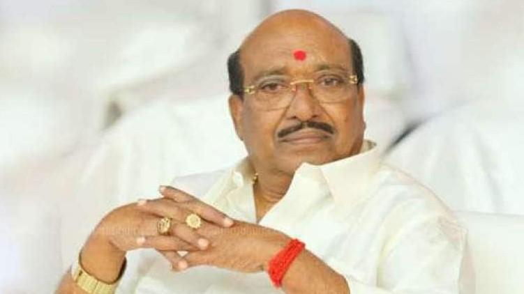 Sreenarayana organizations Vellapally Natesan