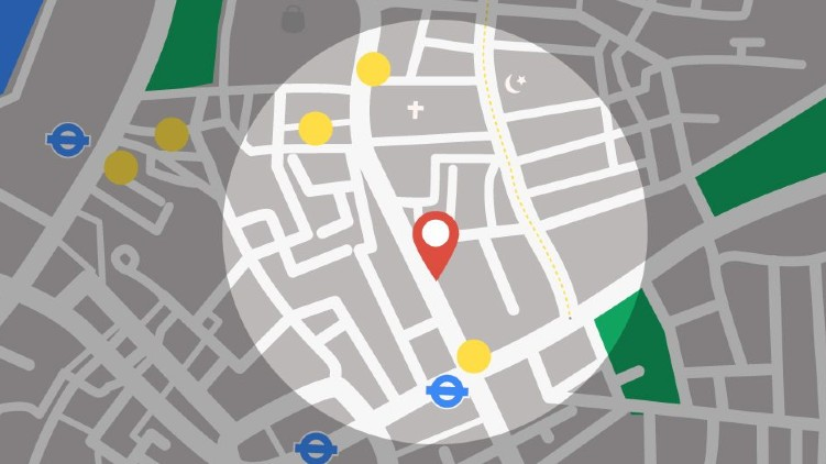 Car Google maps dead