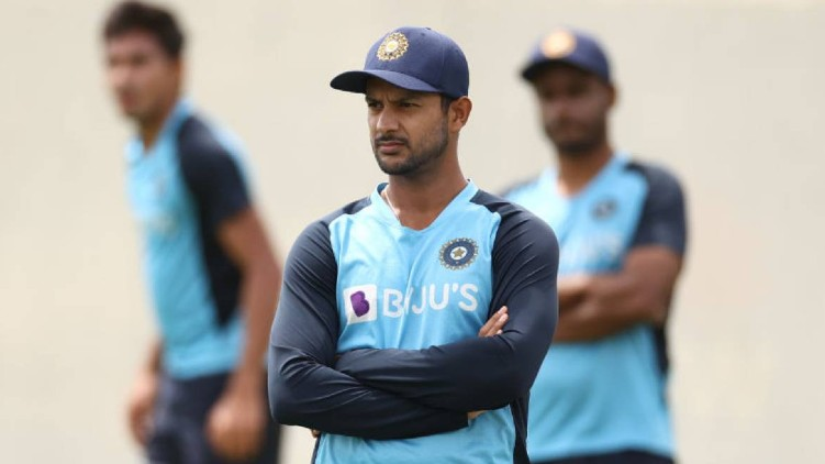 mayank agarwal injured nets