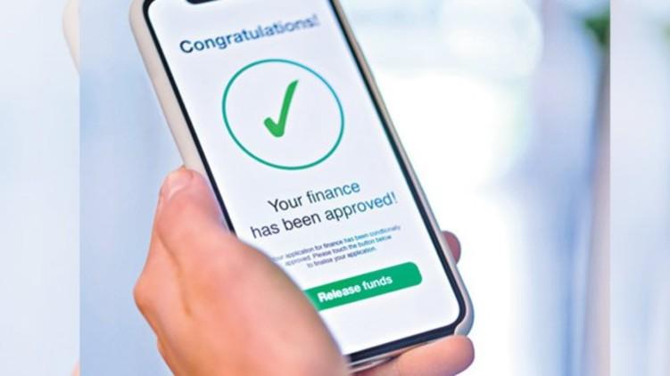 Loan fraud mobile Jayarajan