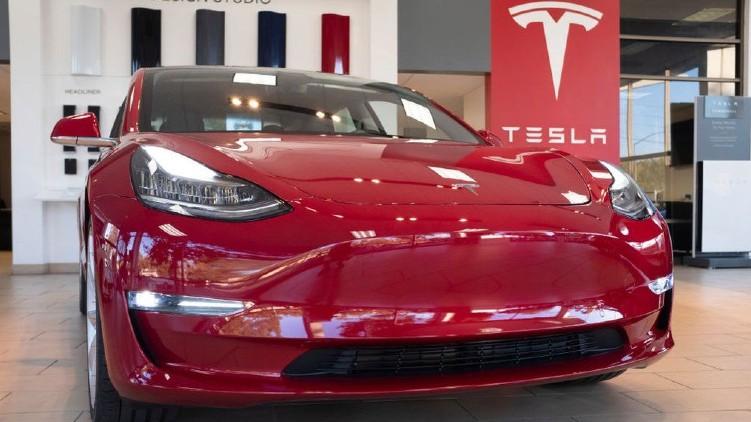 Tesla India company Bengaluru