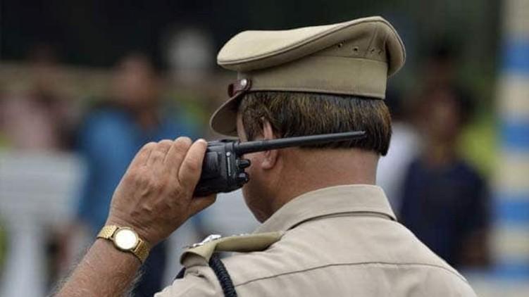 Woman Colleague Rape Police