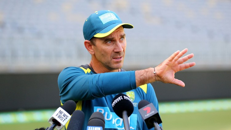 Justin Langer IPL injury