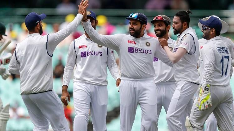 india australia test tomorrow