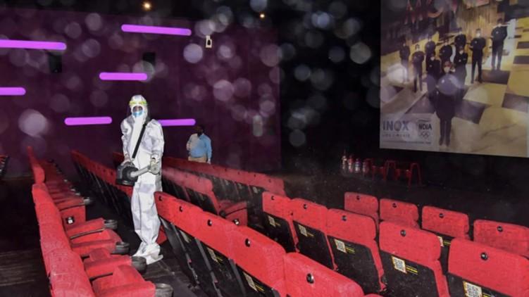Tamil Nadu Theatres Multiplexes