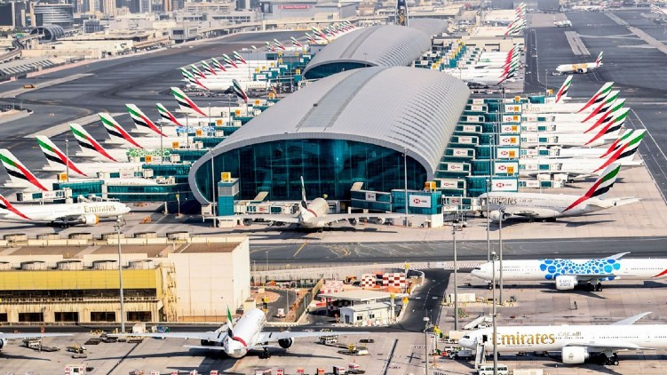 UK Direct Flights UAE