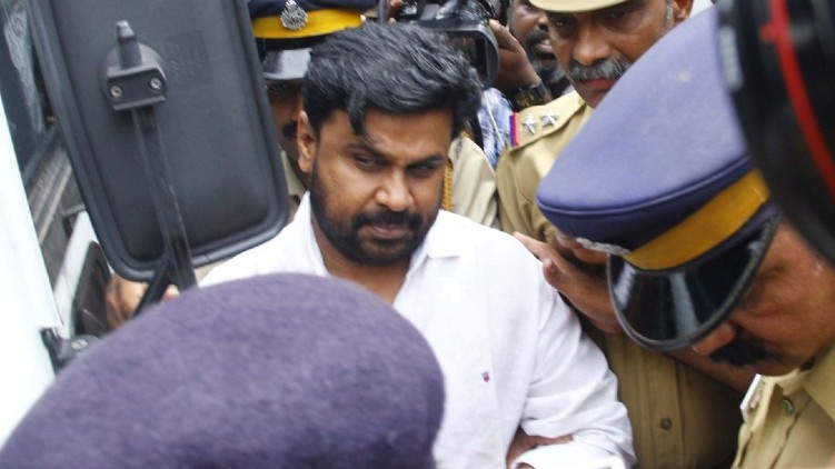 Actress attack Dileep's bail