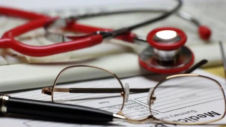 Medical college doctors strike