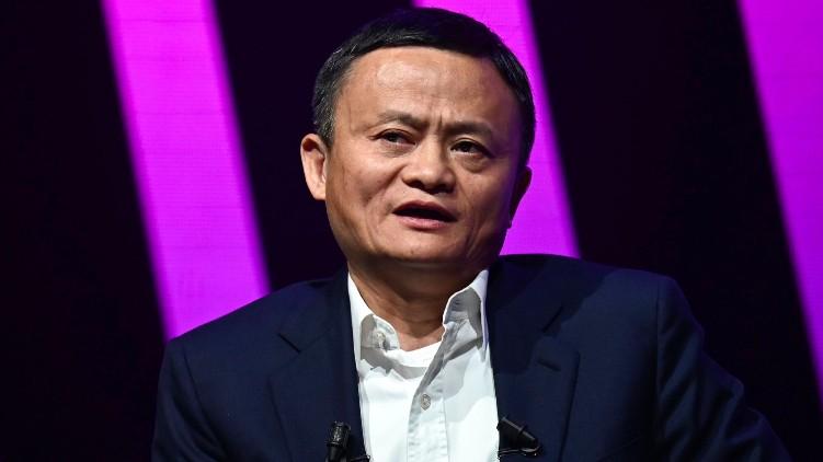 Alibaba Jack Ma Missing