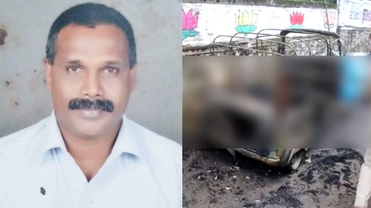 sreekaryam driver suicide