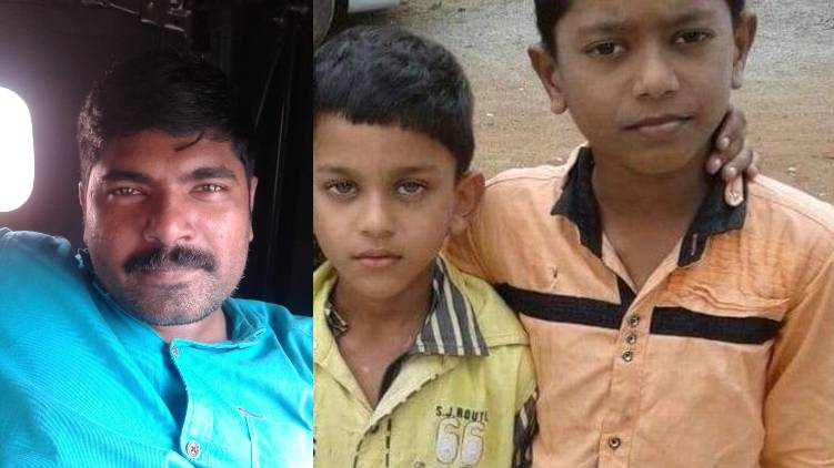 navayikkulam murder father and sons