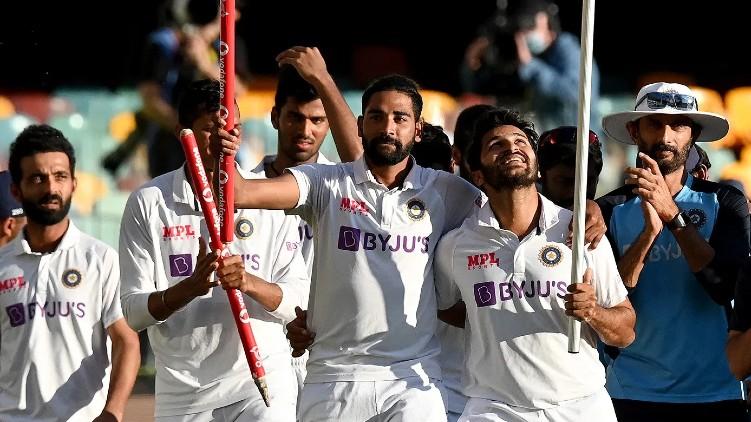 compensation indian cricket team