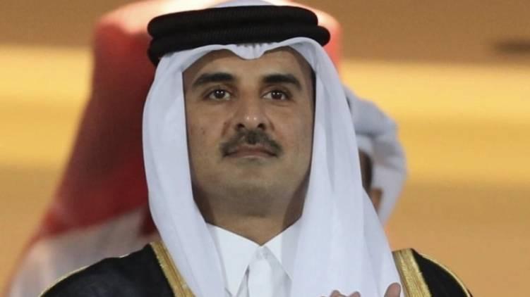 qatar emir