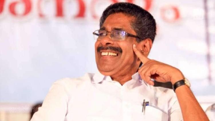 Mullappally Ramachandran assembly elections