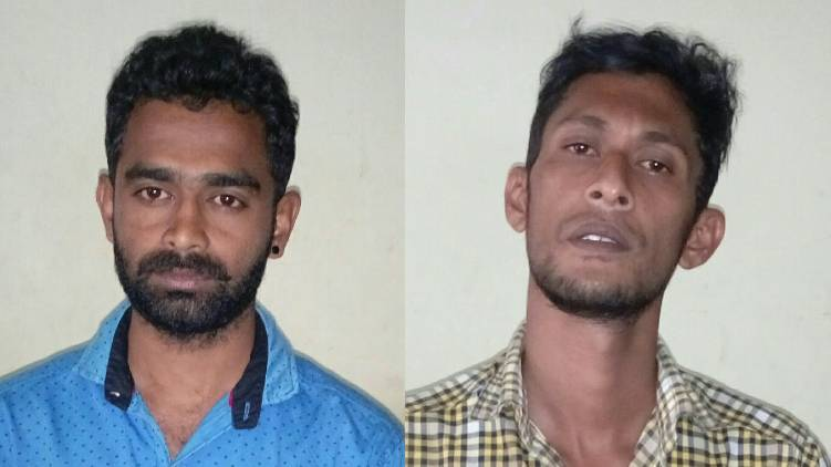 police attacked alappuzha suspects