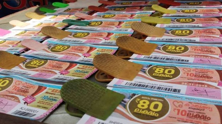 lottery scam in kannur