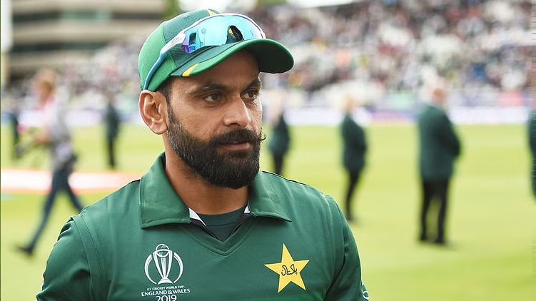 Hafeez Domestic Cricket India