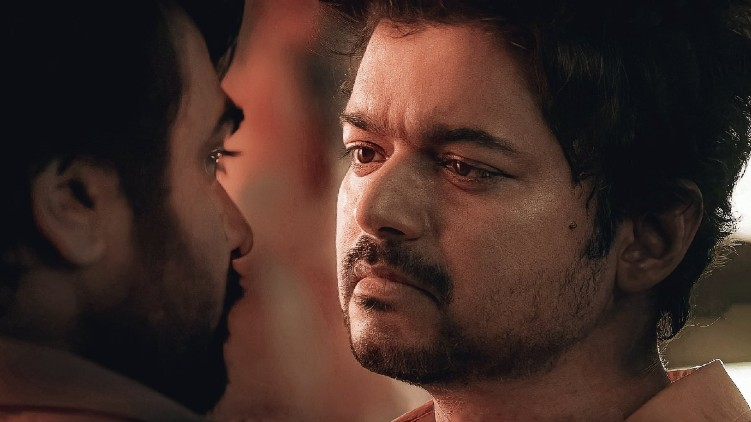 Vijay Master Amazon Prime