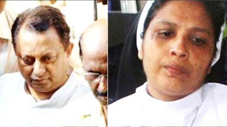 Abhaya murder Defendants appeal