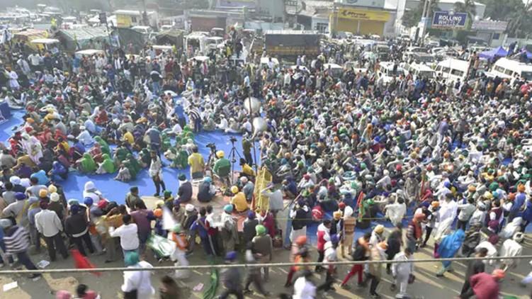 Pak Twitter Farmers' Rally