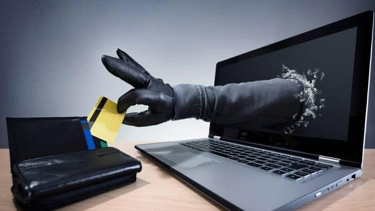 online money fraud