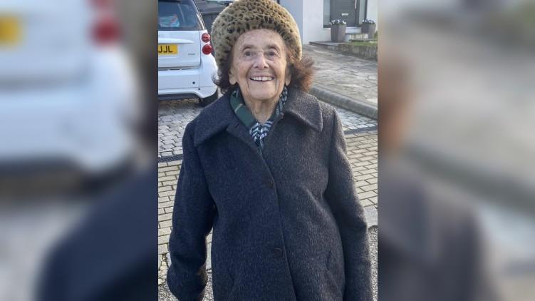 Holocaust survivor recovers Covid