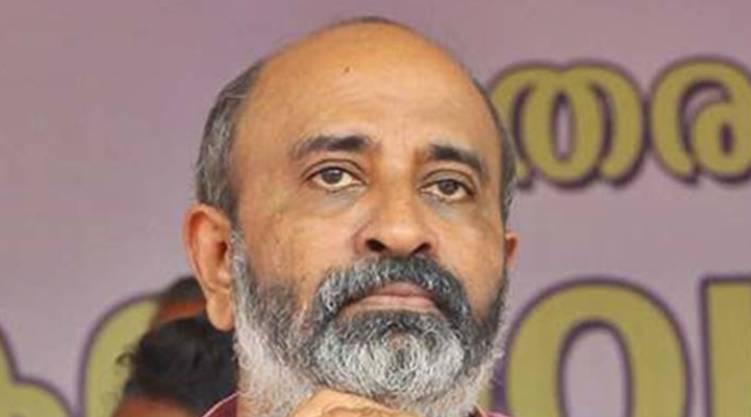 no split in Janata Dal s; Mathew T Thomas