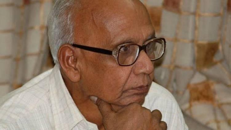 aa madhavan passes away