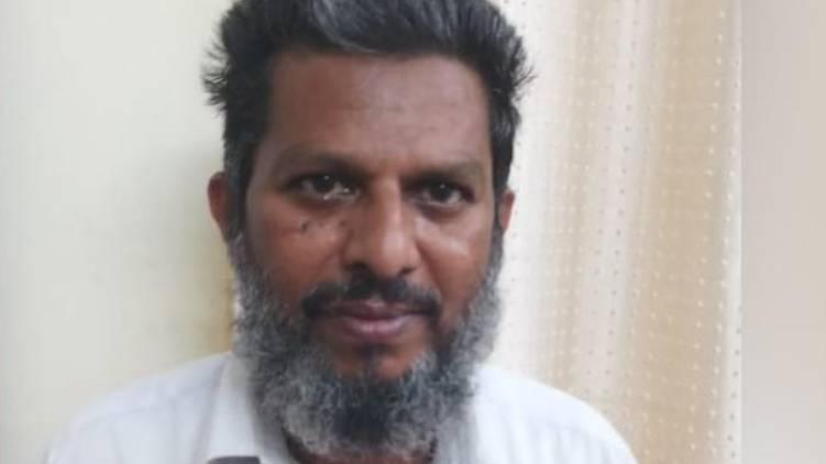 abdul jabbar raped 11 year old arrested